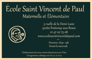 Ecole Saint Vincent de Paul